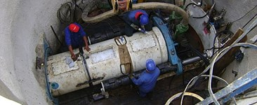 Everything You Need to Know About Pipe Jacking