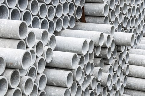 Popular in the 1930s and 40s, asbestos cement pipes were used for water and sewage lines. Degradation of those lines allowed asbestos to...
