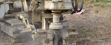 Balancing Soil Pressure During Microtunneling