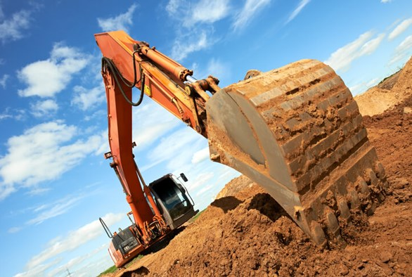 Ground Improvement Requirements When Working With Sandy Soil