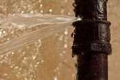 Avoid a Busted Water Pipe by Taking These Simple Steps
