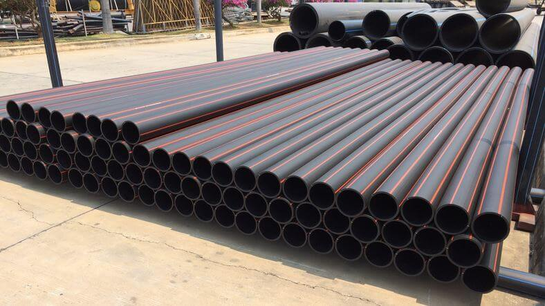 & The Lifespan of Steel Clay Plastic u0026 Composite Pipes