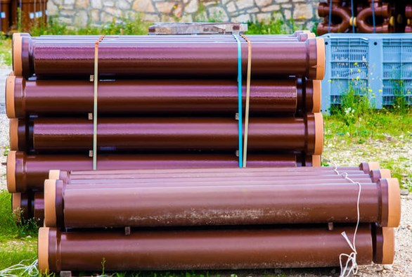 The History of Vitrified Clay Pipe in Trenchless Installation