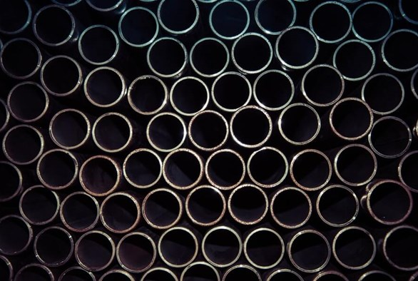 Ductile Iron Pipe: Why It's Best for Water and Wastewater