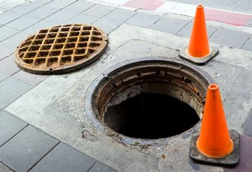 Dig We Must: Small City Manhole Rehabilitation