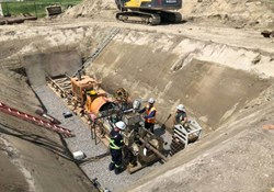 What Key Areas of Growth Are Expected for Trenchless Rehabilitation in North America?