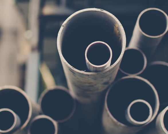 The Lifespan and Dangers of Old Piping Materials VS Plastics and Liners