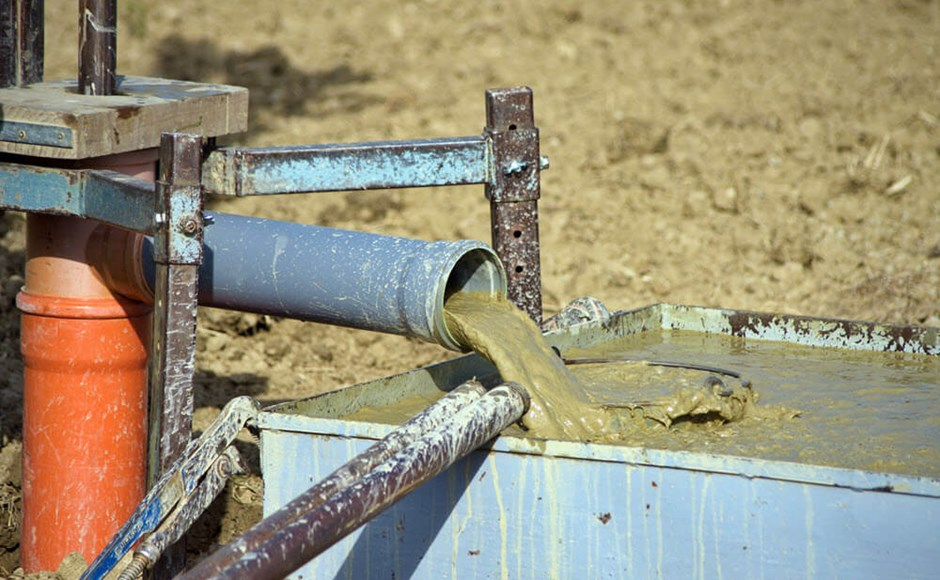 Why Proper Disposal of Used Drilling Fluid Should Be a Crucial Trenchless Planning Step