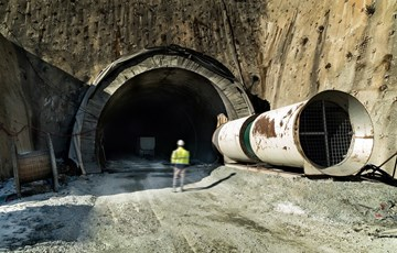 The 7 Types of Tunneling Methods to Know
