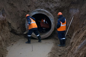 The Best Projects for Pipe Ramming