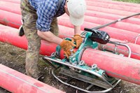 Butt Fusion & Polyethylene Pipe: How to Effectively Use This Trenchless Method