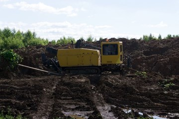 Trenchless Frac-out: How Do You Prevent It?