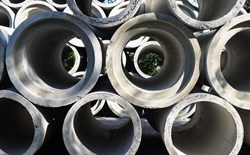 Why Reinforced Concrete Pipe Is Ideal for Pipe Jacking