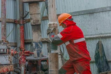 Down-the-Hole Drilling Method Explained