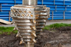 Why Reamers Are Important to Trenchless Boring, Plus Available Types of Reamers