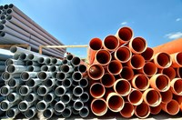 Choosing Your Pipe: 8 Pipes to Consider for Your Trenchless Projects