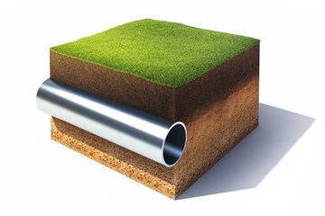 The Direct Pipe Method: Combining the Benefits of HDD and Microtunneling