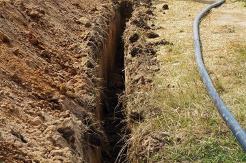 3 Reasons Slot Trenching Is the Preferred Excavation Method