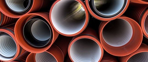 cured-in-place pipe lining