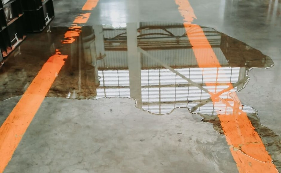 The Dangers of Leaks in Slab-on-Grade Foundations: 5 Early Signs To Watch For