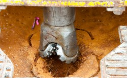 borehole expansion expanding boreholes