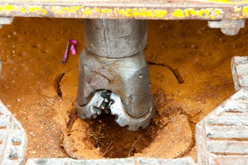The Process of Borehole Expansion