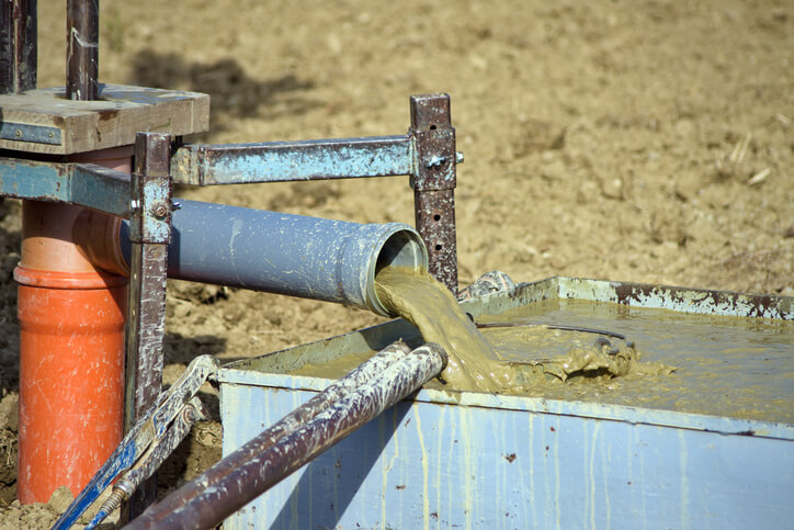 Bentonite And The Use Of Drilling Fluid In Trenchless Projects