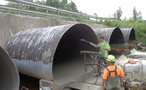 Design Considerations - Roads Rivers and Rail: Structural Culvert Rehabilitation
