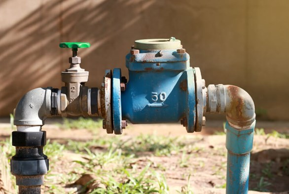 How to Tell if a Gas Line Needs Repair