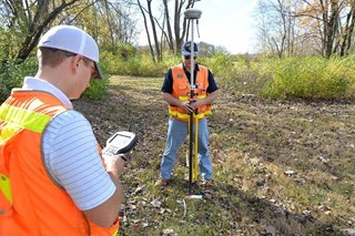 What is geomapping and how is it used in trenchless technology?