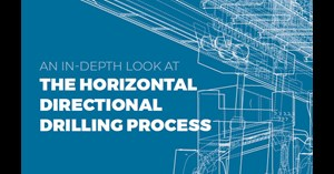 Image for An In-Depth Look At the Horizontal Directional Drilling Process