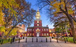 trenchless is best for historic towns Philadelphia