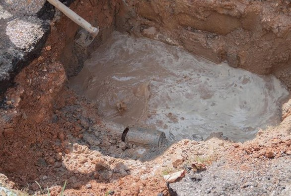 When Ground Improvement is Needed During Trenchless Rehabilitation