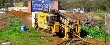 Horizontal Directional Drilling Methods: Gyro Vs. Magnetic Wireline Steering