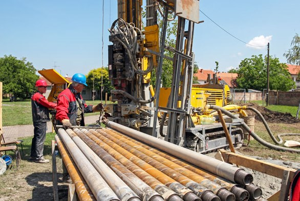 Proper Maintenance for Drill Rig Equipment