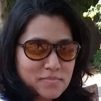 Profile Picture of Tabitha Mishra