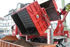 An Overview of Hydrovac Excavation