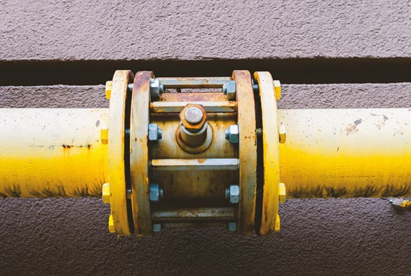 Trenchless Rehabilitation for Gas Lines: How to Detect a Gas Leak