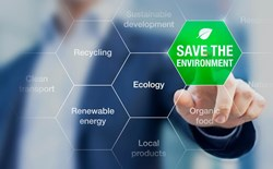 5 Ways to Mitigate Emission Impact from Trenchless Construction Projects