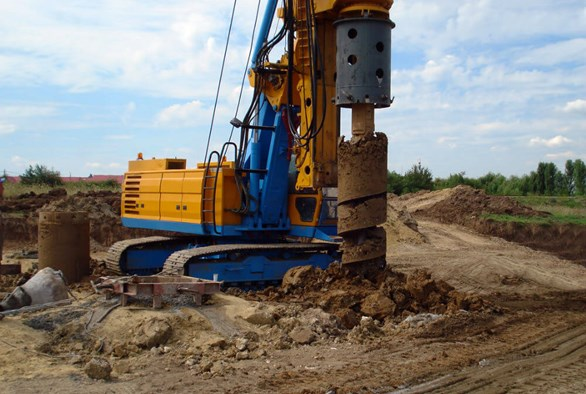Planning a Bore For a Trenchless project? Here Are 5 Important Factors to Consider