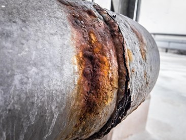 QUIZ: Corrosion and Protection of Underground Pipelines