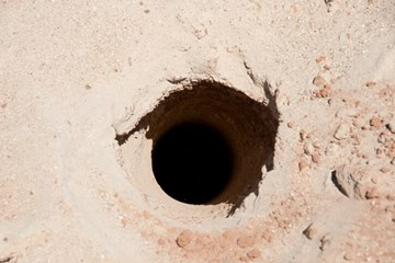 Common Issues That Come With Larger Diameter Boreholes