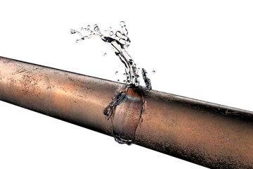 Using Trenchless Maintenance to Avoid Costly Leak Repairs