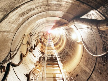 Understanding Microtunneling Guidance Systems