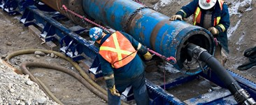 trenchless challenges