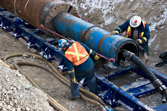 Top 5 Challenges Faced By Trenchless Technology Projects