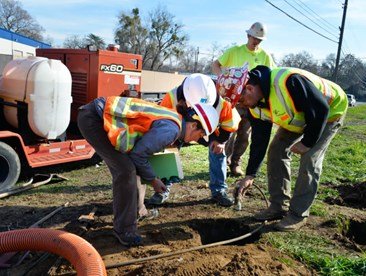 All About Potholing: What Utility Exposure Method Is Right for You?