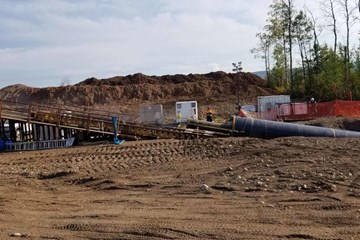 Pipe Ramming: 5 Methods Used in Horizontal Directional Drilling