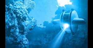 Image for The Ultimate Guide to Underwater Remotely Operated Vehicles and Robots