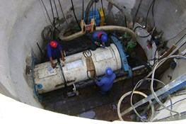 Utility Tunneling Vs. Pipe Jacking Trenchless Construction Methods